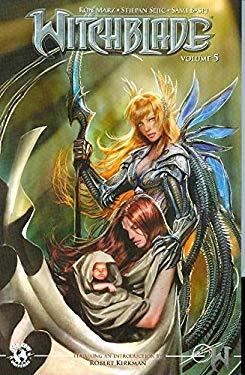 Witchblade, Volume 5 9781582408996