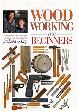 Woodworking for Beginners 9781585744268
