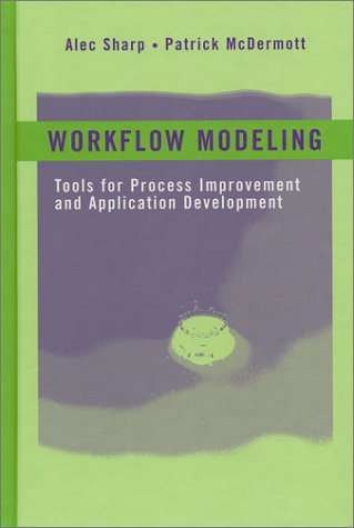 Workflow Modeling 9781580530217