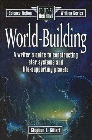 World-Building 9781582971346