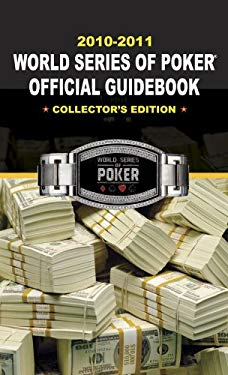 World Series of Poker Official Guidebook 9781580422451