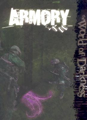Wod Armory 9781588464866
