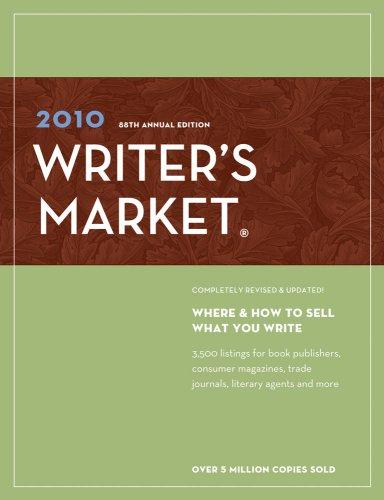 Writer's Market 9781582975795
