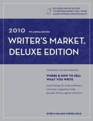 Writer's Market 9781582975801