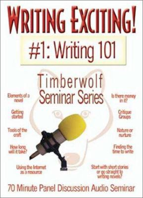 Writing 101: Writing Exciting # 1 9781587520846