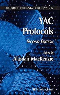 YAC Protocols 9781588296122