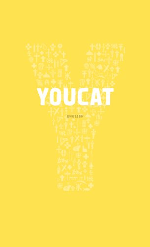 Youcat: Youth Catechism of the Catholic Church 9781586175160