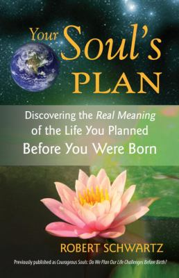 Your Soul's Plan: Discovering the Real Meaning of the Life You Planned Before You Were Born 9781583942727