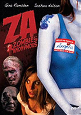 Z.A.: Zombies Anonymous