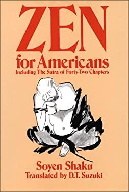 Zen for Americans 9781586635633