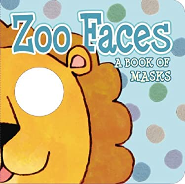 Ibaby: Zoo Faces 9781584765561