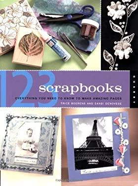1, 2, 3 Scrapbooks 9781592531431