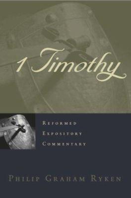 1 Timothy 9781596380493