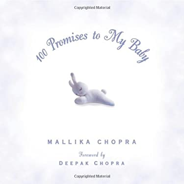100 Promises to My Baby 9781594861291