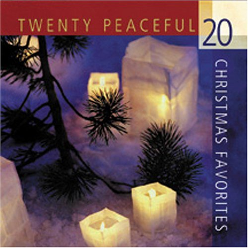 20 Peaceful Christmas Favorites 9781593104177