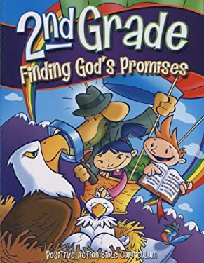 2nd Grade Finding God's Promise (Positive Action Bible Curriculum)