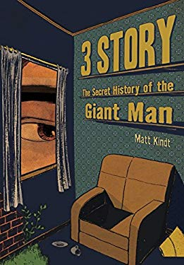 3 Story: The Secret History of the Giant Man 9781595823564