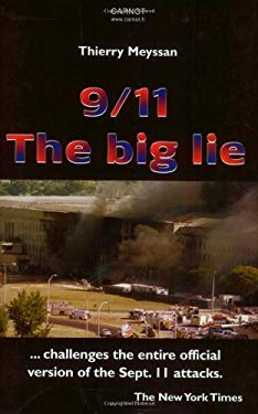 9/11: The Big Lie 9781592090266