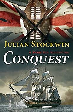 Conquest 9781590136263