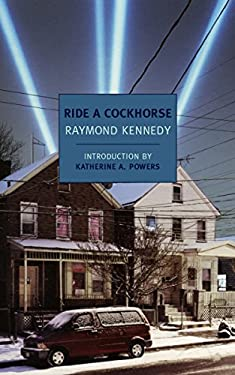 Ride a Cockhorse 9781590174890