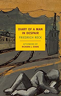 Diary of a Man in Despair 9781590175866