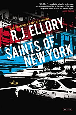 Saints of New York 9781590204610