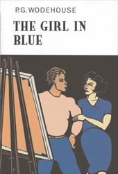 The Girl in Blue Coupon 2016