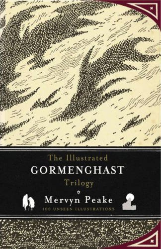 The Illustrated Gormenghast Trilogy 9781590207178