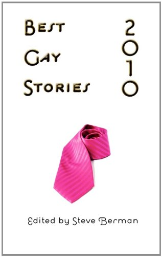 Best Gay Stories 2010 9781590213049