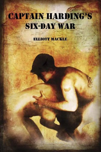 Captain Harding's Six-Day War 9781590213261