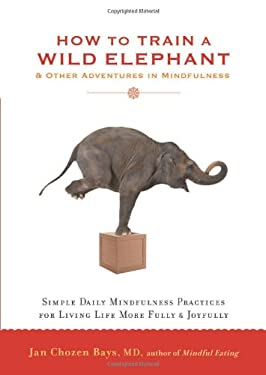 How to Train a Wild Elephant: And Other Adventures in Mindfulness 9781590308172