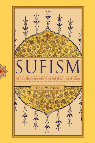 Sufism: An Introduction to the Mystical Tradition of Islam 9781590308844