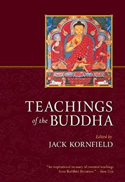 Teachings of the Buddha 9781590308974