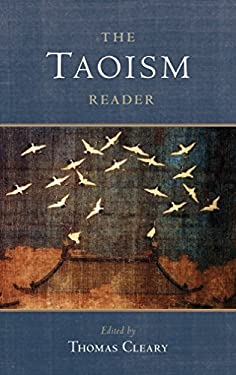 The Taoism Reader 9781590309506