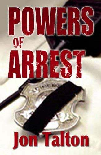 Powers of Arrest: A Cincinnati Casebook 9781590585559