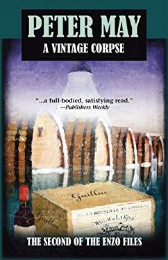 A Vintage Corpse 9781590587706