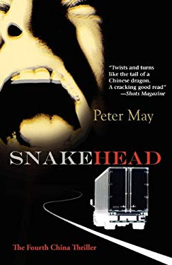 Snakehead: A China Thriller 9781590588352