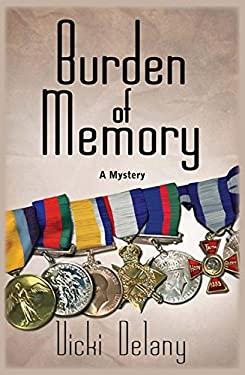 Burden of Memory 9781590589939
