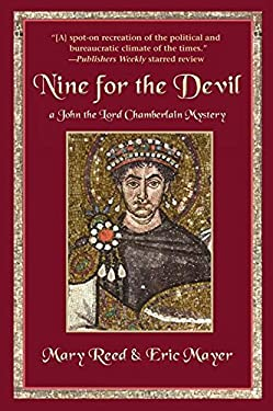 Nine for the Devil: A John, the Lord Chamberlain Mystery 9781590589946