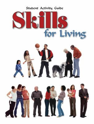 Skills for Living: Student Activity Guide 9781590706701