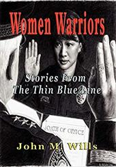 WOMEN WARRIORS STORIES FROM THE THIN BLU 20008094