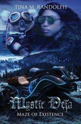 Maze of Existence (Mystic Deja, Book 1) 9781591094166