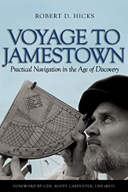 Voyage to Jamestown: Practical Navigation in the Age of Discovery