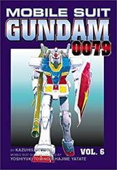 Mobile Suit Gundam 0079, Volume 6 7249539