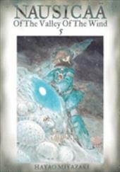 Nausicaa of the Valley of the Wind, Vol. 5 7249862