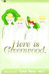 Here Is Greenwood, Vol. 1