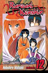 Rurouni Kenshin, Vol. 12