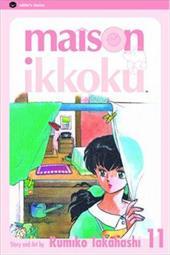 Maison Ikkoku, Volume 11