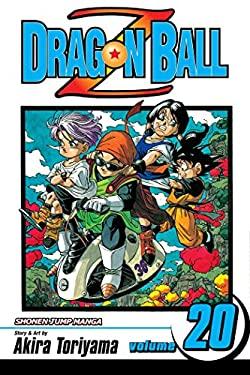 Dragon Ball Z, Volume 20 9781591168089