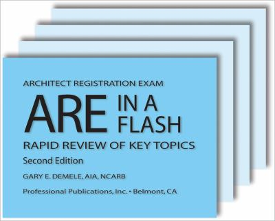 Are in a Flash: Rapid Review of Key Topics 9781591263203